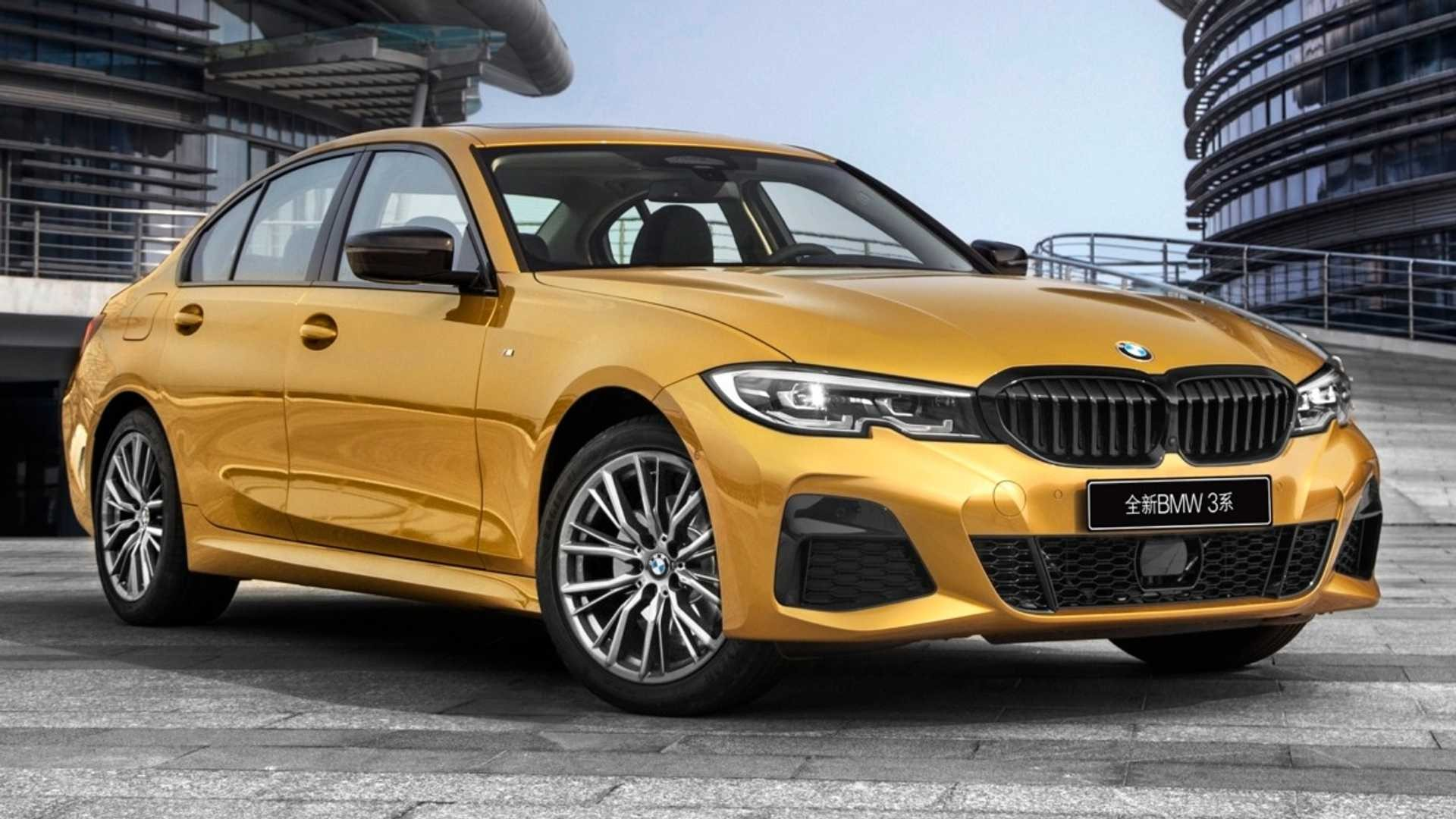 Index Of Wp Content Gallery 2019 Bmw 3 Series Lwb Long Wheelbase 2019