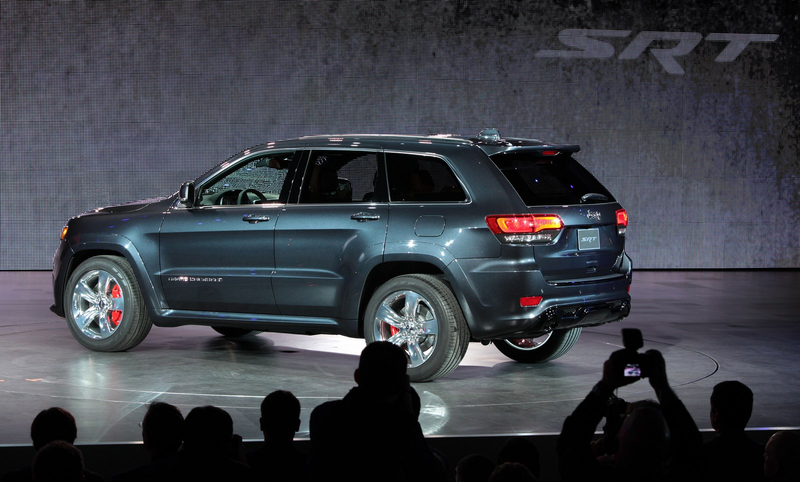 Are the 2014 srt8 jeep grand cherokee supercharged html autos weblog