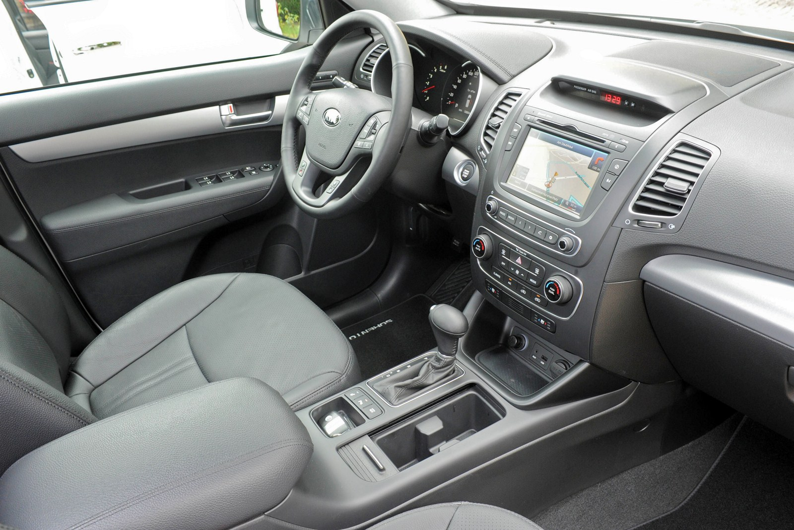 Ford Explorer Off Road >> Kiang Innova2013 | Autos Post