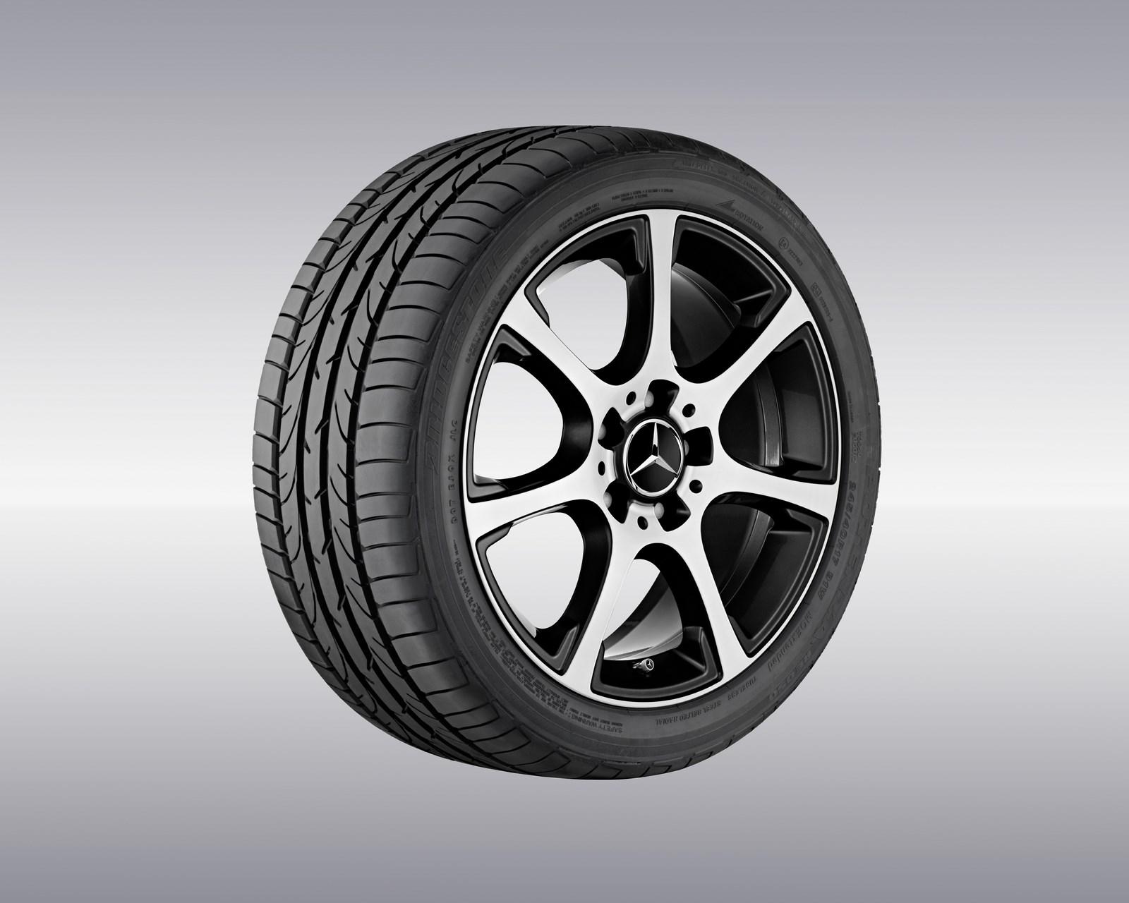 Mercedes benz for Mag wheels for mercedes benz
