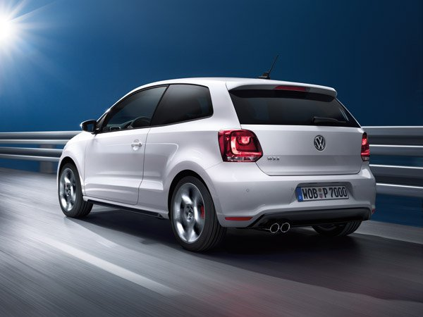 2011 Volkswagen Polo Gti Front Right Quarter 1024x768 12 Of 17 ...